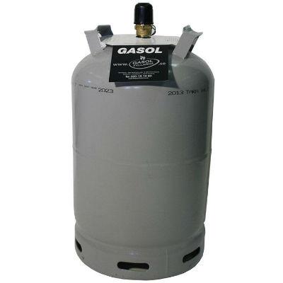 Gasolflaska H11