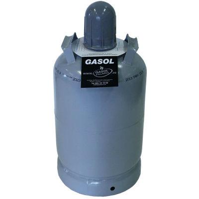 Gasolflaska P11