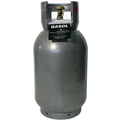 Gasolflaska PA11