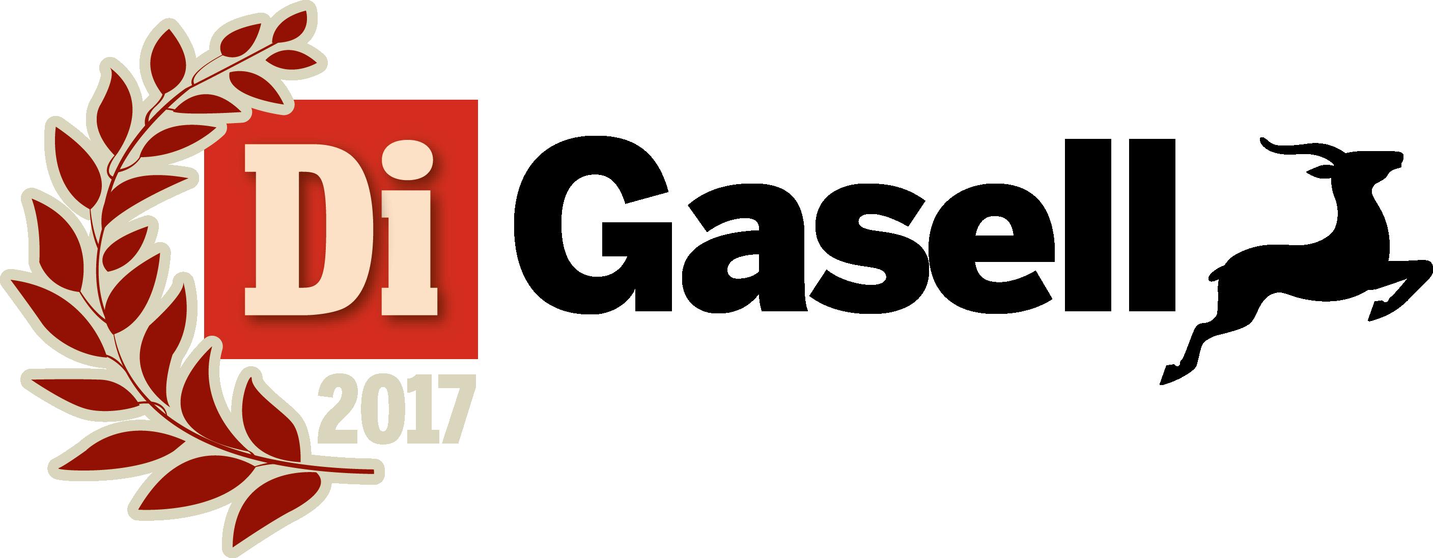 Di Gasell-vinnare 2017